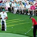 Thể thao - Hồi ức The Masters: Tiger Woods & cú chip thần sầu