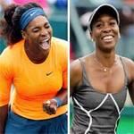 Thể thao - Serena – Venus: Trận đấu một chiều