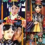 Phim - Hoàng hậu trong 'Hoàn Châu cách cách' suýt chết hụt