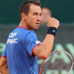 Thể thao - HOT: Rosol đưa Czech tới BK Davis Cup