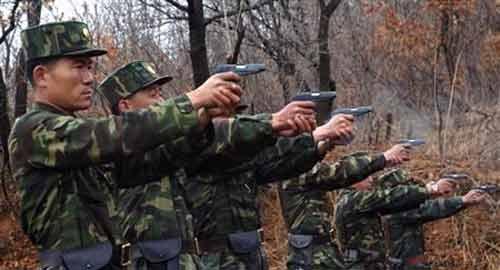 Trung Quốc trách móc Triều Tiên - 2