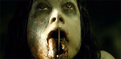 "Phim kinh dị ""Evil Dead"" thắng lớn - 2"