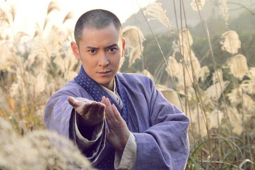 Sốt vì hòa thượng của Tân Thiên long - 9
