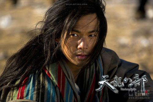Sốt vì hòa thượng của Tân Thiên long - 2