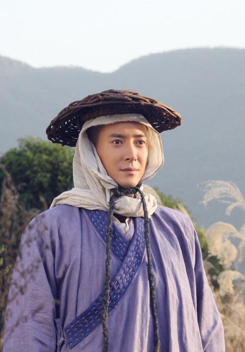 Sốt vì hòa thượng của Tân Thiên long - 10