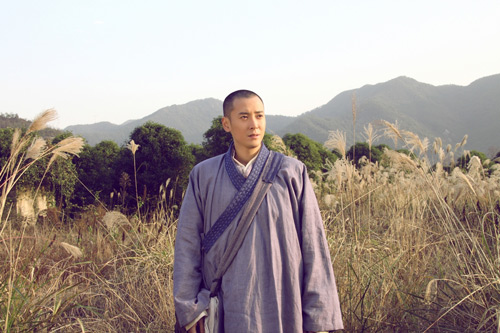 Sốt vì hòa thượng của Tân Thiên long - 11