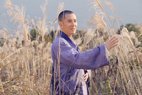 Sốt vì hòa thượng của Tân Thiên long - 4