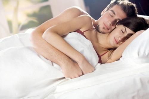 """Giải mã chứng """"yêu"""" trong giấc ngủ - 1"""