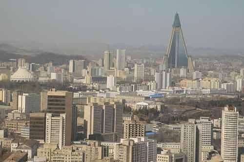 Đại sứ VN tại Triều Tiên: Chuẩn bị nhiều tình huống - 1