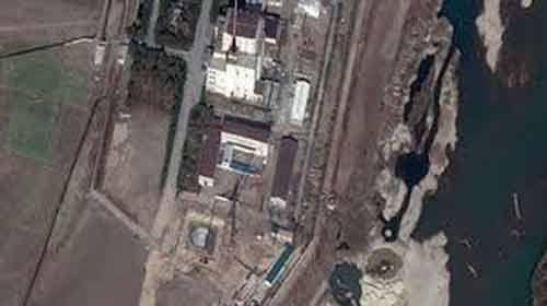 Nhiều dấu hiệu Triều Tiên sắp thử hạt nhân - 1