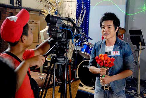 Bi hài chuyện casting phim Việt - 2