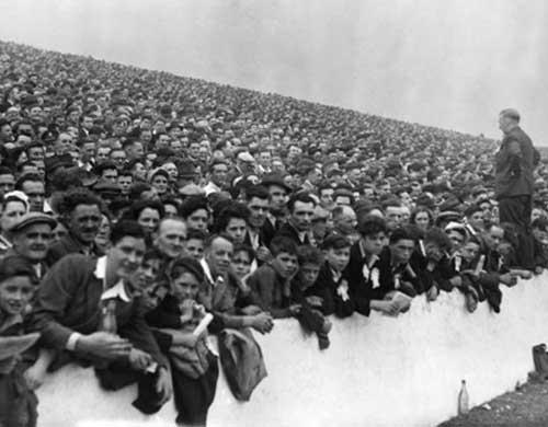 Derby Manchester: Cuộc chiến 100 năm - 1