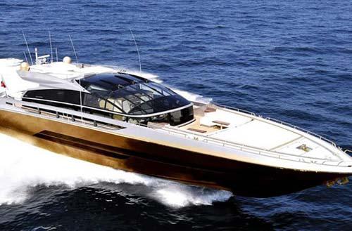 Chiêm ngưỡng những du thuyền đắt nhất TG - 1