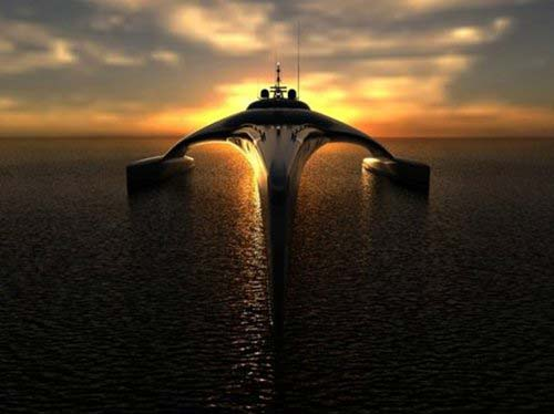 Chiêm ngưỡng những du thuyền đắt nhất TG - 12