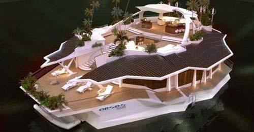 Chiêm ngưỡng những du thuyền đắt nhất TG - 13
