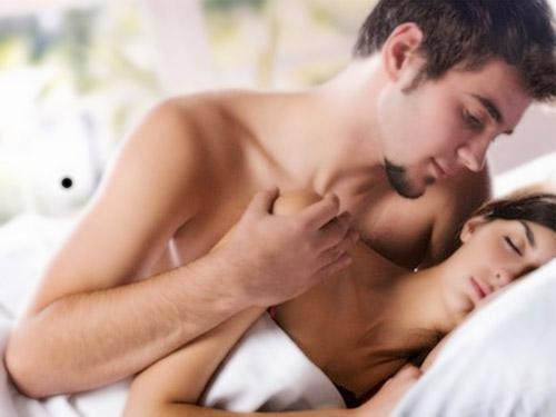 Bạn biết gì về điều kỳ diệu của sex? - 1