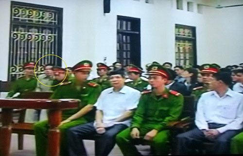 Cựu lãnh đạo Tiên Lãng đổ tội cho nhau - 3