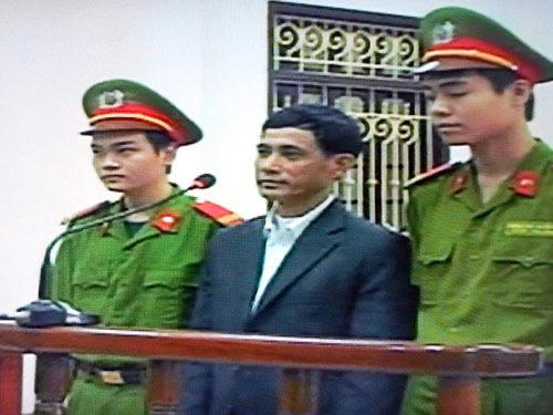 Cựu lãnh đạo Tiên Lãng đổ tội cho nhau - 5