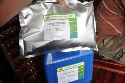 Sốc: Bắp trộn đậu nành thành...cà phê - 3