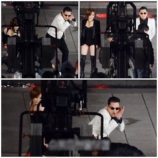 1,5 tỷ người xem và MV mới của Psy - 16