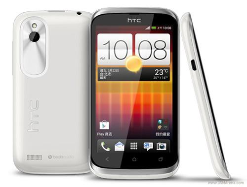 Ra mắt HTC Desire Q giá 4,9 triệu đồng - 2