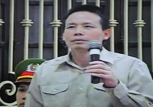 Ông Đoàn Văn Vươn xin giảm tội cho ông Khanh - 1