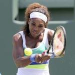 Thể thao - Serena – Jankovic: Sức cùng lực kiệt (CK Family Circle Cup)