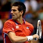 Thể thao - Djokovic – Querrey: Sức mạnh ngôi sao (Davis Cup)