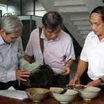 Tin tức trong ngày - Quảng Ngãi: Lần khân khai quật tàu cổ vật