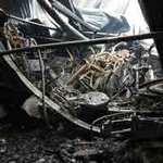Tin tức trong ngày - Đền bù hơn 1.000 xe máy bị cháy của công nhân