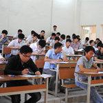 Giáo dục - du học - Rộng cửa tuyển thẳng vào ĐH, CĐ 2013