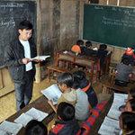 Giáo dục - du học - Giáo viên nhường phòng ở để mở lớp học