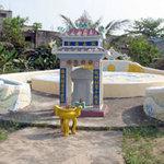Tin Đà Nẵng - Ngôi miếu cổ giữa làng chài Nam Ô
