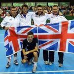 Thể thao - HOT: Davis Cup VQ Anh tạo kỳ tích