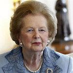 """Tin tức trong ngày - """"Người đàn bà thép"""" Margaret Thatcher qua đời"""