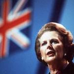 """Tin tức trong ngày - Cuộc đời """"Bà đầm thép"""" Thatcher qua ảnh"""