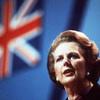 """Cuộc đời """"Bà đầm thép"""" Thatcher qua ảnh"""