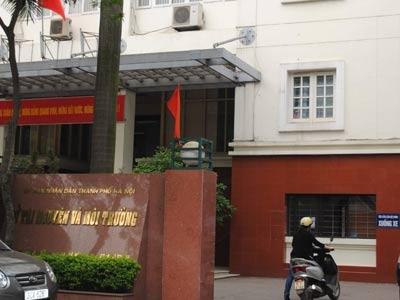 """Bí thư Thành ủy HN: Xử nghiêm nạn """"chạy"""" chức - 2"""