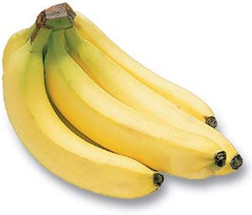 Bí quyết vàng giúp trị bệnh bằng trái cây - 1