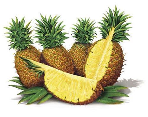 Bí quyết vàng giúp trị bệnh bằng trái cây - 2