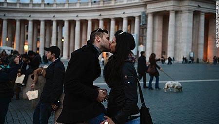 7 chốn lãng mạn lý tưởng để cầu hôn - 1