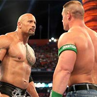 The Rock - Cena: Vinh danh Cena (WWE - WrestleMania 29)