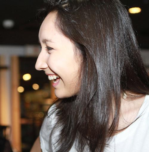 Mr Đàm đi mua sắm cùng con gái Mỹ Linh - 13