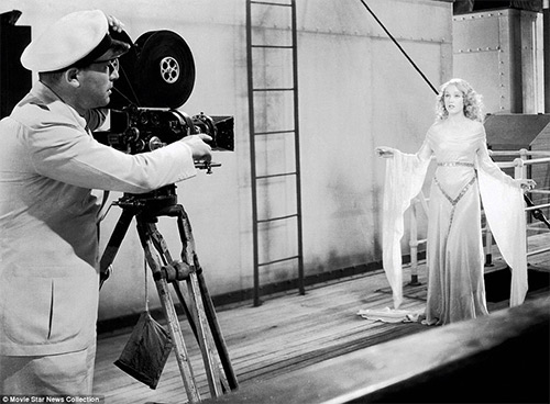Đấu giá 3 triệu ảnh hiếm sao Hollywood - 16