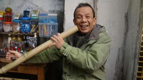 """""""Bác trưởng thôn"""" Văn Hiệp qua đời - 1"""