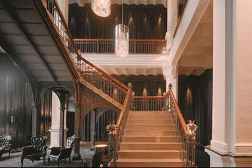 Những khách sạn vô cùng ... lạ đời - 3