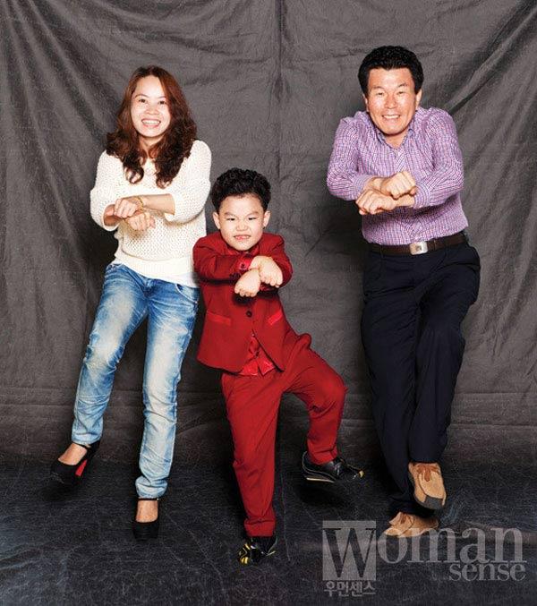 """""""Tiểu Psy"""" môi giới hôn nhân VN – HQ - 7"""