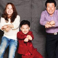 """""""Tiểu Psy"""" môi giới hôn nhân VN – HQ"""
