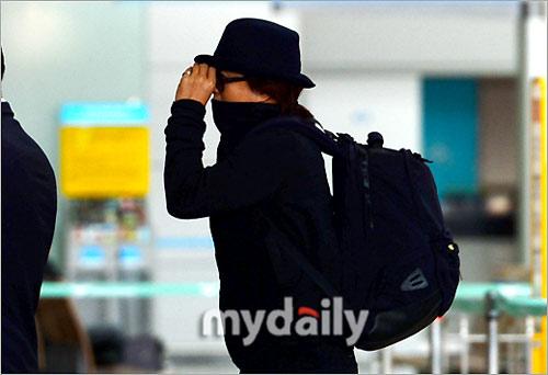 Bae Yong Joon bí mật xuất ngoại - 4