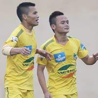"""V-League 2013: """"Ngựa ô"""" xứ Thanh"""